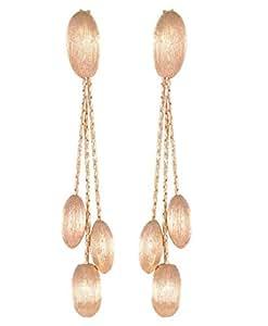 Daniela Coara 14K Gold Drop & Dangle Earring - 18/334