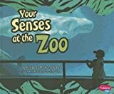 Your Senses at the Zoo, Kimberly M. Hutmacher, 142966665X