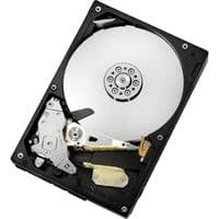 "Hitachi Deskstar 7K1000.C 320GB 320GB Serial ATA II - Disco duro (320 GB, Serial ATA II, 7200 RPM, 3.5"", Unidad de disco duro, 16 MB)"