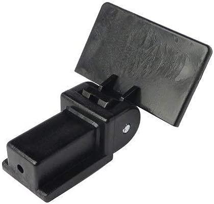 Audio Technica Original Bisagra / Bisagra para Tocadiscos AT-LP120 Cubierta Protección contra el Polvo - 1 Pieza (102481072)