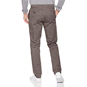 """Amazon Brand – Goodthreads Men's """"The Perfect Chino Pant """" Slim-Fit Washed Comfort Stretch"""