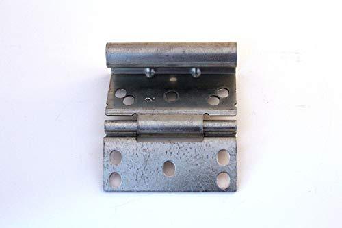 (Pinch Resistant Hinges for Wayne Dalton Garage Doors - Select Your Hinge #2)