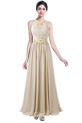 jewel evening dress - 3