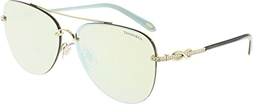 TIFFANY INFINITY Aviator - Infinity Tiffany Co And