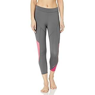 Mission Women's VaporActive Radiate Cropped Yoga Leggings