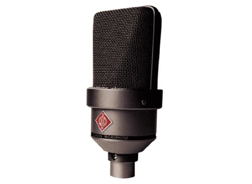 Cable Microphones Neumann (Neumann TLM 103 mt Anniversary | Cardioid Large Diaphragm Condenser Microphone Anniversary Edition Matte Black)