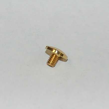 Yamaha Saxophone Thumb Rest Hook Sax Thumbrest Screw for sale  Delivered anywhere in USA