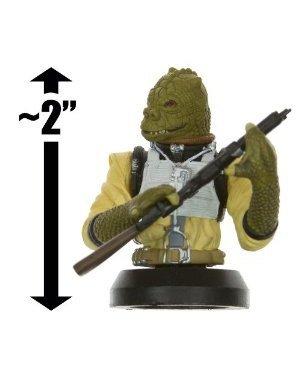 Scout Trooper Model (Bossk ~2