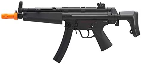 HK Heckler Koch MP5 AEG Automatic 6mm BB Rifle Airsoft Gun, MP5 Competition Kit