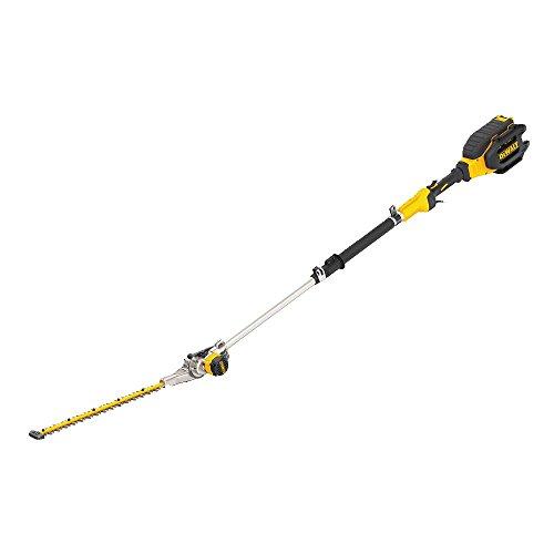 DEWALT DCHT895X1 40V Pole Hedge Trimmer 7.5AH