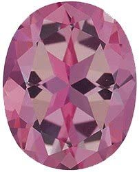 Very Good Quality Natural Pink Tourmaline Fancy Smooth Shape Slice Size-16 To 19mm 4 Pieces Gemstone 31.85 Carats