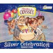 Disc - Adventures In Odyssey: Silver Anniversary (12 CD)