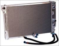 - LG Motorsports C6 & C6 Z06 Super Cool Radiator