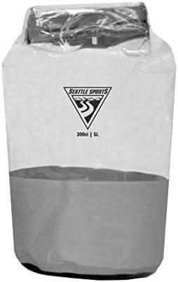 Seattle Sports Explorer Dry Bag Large or Xlarge