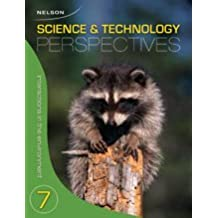 Nelson Science and Technology Perspectives 7: Interactions in the Environment Module