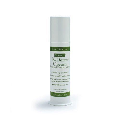 Donell K-Derm Cream 5 oz. (Cream K Vitamin Healing)