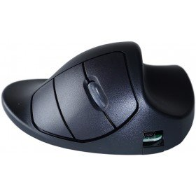 Hippus M2UB-LC Wireless Light Click HandShoe Mouse (Right Hand,...