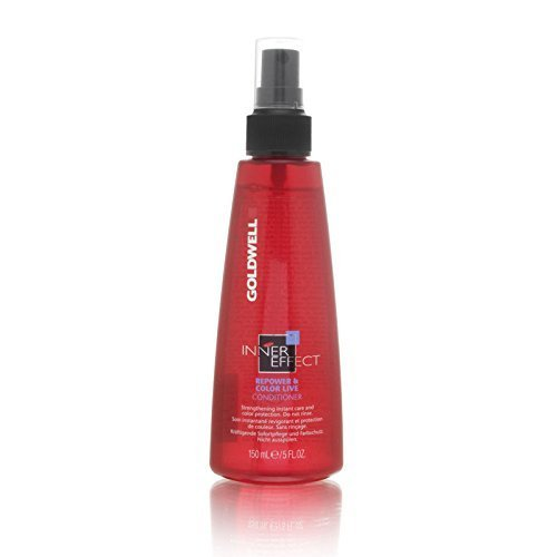 Goldwell Inner Effect Repower & Color Live Conditioner 5.0 oz by Goldwell