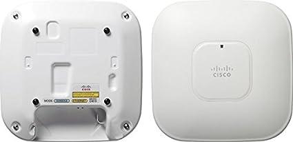 2.4//5, 10-90/%, 0-40 /°C, 221 x 221 x 54 mm, IEEE 802.11a, IEEE 802.11b, IEEE 802.11g, IEEE 802.11n Cisco AIR-CAP2602I-E-K9 Punto de Acceso