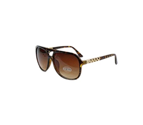 Ngjainxfac Women's Fashion Elegant Luxury Sunglasses Leopard - Price Sunglasses Lv