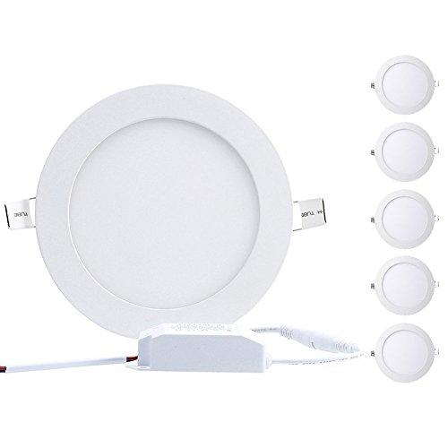 Led Ceiling Light Units