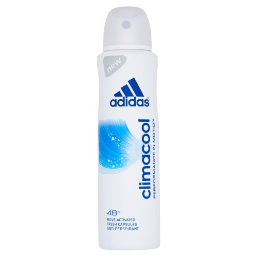 Adidas Climacool 48h Performance Anti-perspirant Deodorant and Body Spray for Women 150ml = 5.07oz