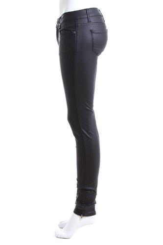 Go Tendance - Pantalón - para mujer negro