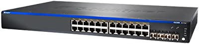 Juniper EX2200-24P-4G Ethernet Switch (EX2200-24P-4G)