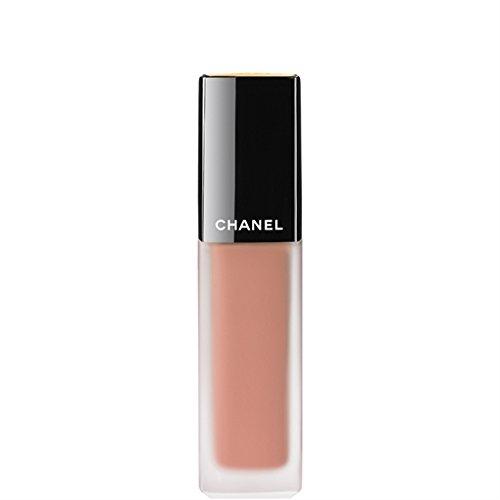 Chanel Rouge Allure Luminous (CHANEL ROUGE ALLURE INK MATTE LIQUID LIP COLOUR # 156 - LOST)