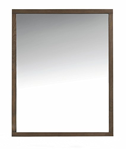 Casana Furniture Company Hudson Portrait Mirror (Dresser Portrait Mirror)