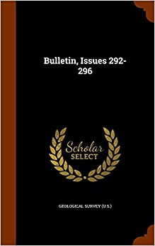 Bulletin, Issues 292-296
