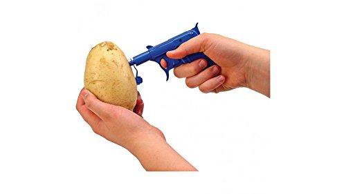 Potato Gun (Die-Cast) Also serves as a limited roll cap gun.