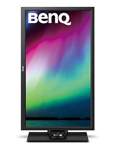 "Benq SW2700PT IPS 27"" Black 2K Ultra HD"