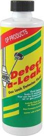 UPC 756815021265, RV Gas Leak Detector Motorhome Trailer Season Formula Safe 8OZ Container