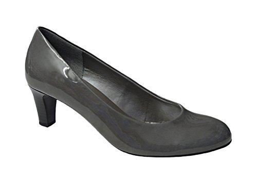 Gabor 65-200/73 - Zapatos de vestir para mujer mittel-grau