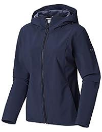 Columbia Women's Kruser Ridge Plush Softshell Jacket,