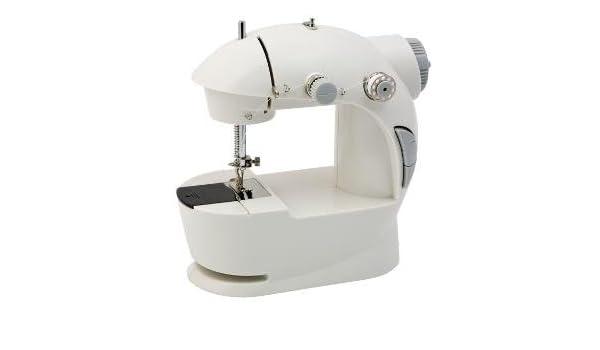 Lauson - Apg202 maquina de coser mini: Amazon.es: Hogar