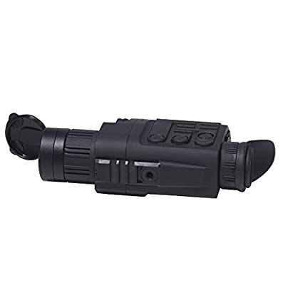 Pulsar Quantum XD38S Thermal Monocular from Sellmark Corporation
