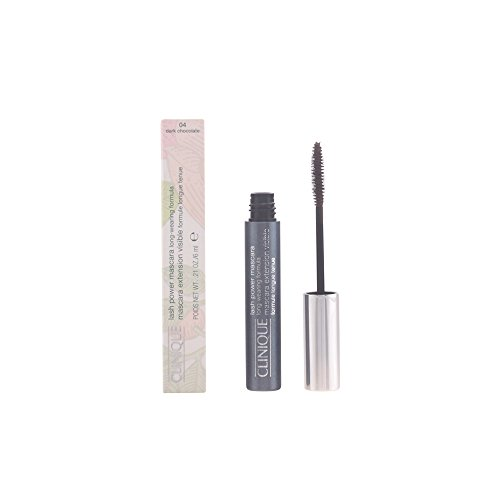(Clinique/Lash Power Mascara 04 Dark Chocolate .21 Oz)