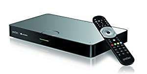 Huawei DN371T YouView Set Top Box (STB) (500Gb Recorder ...