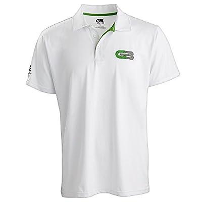 Grip Boost GB Golf Men's Tour Golf Polo Shirt