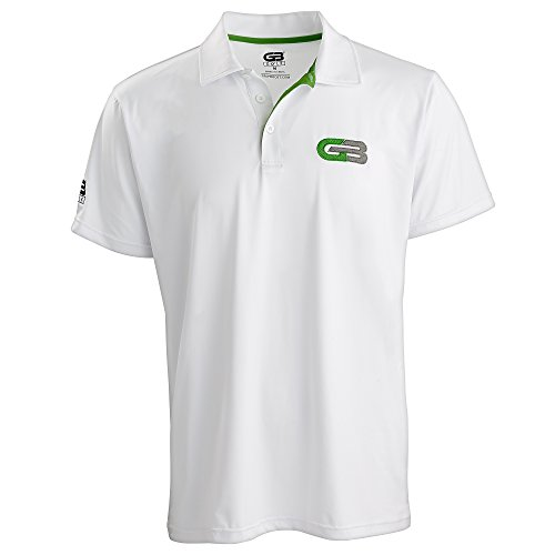 Grip Boost GB Golf Men's Tour Golf Polo Shirt – DiZiSports Store