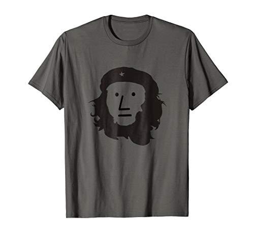 NPChe Guevara MAGA Non-Player NPC meme T-Shirt for $<!--$16.99-->