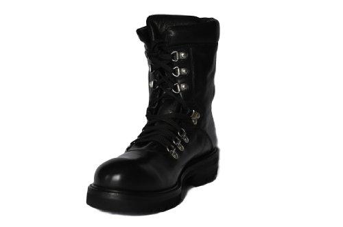 Cesare Paciotti, Mens Boots Black