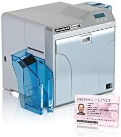 Magicard Prima 4 - Impresora de doble cara con chip de ...
