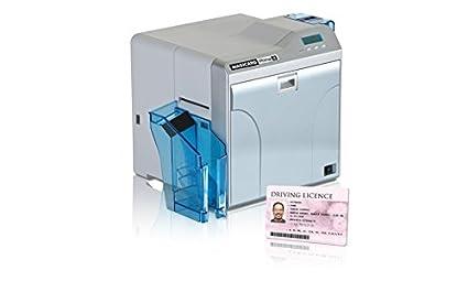 Magicard Prima 4 doble cara impresora retransferencia ID ...