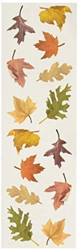 Mrs Grossman Stickers-Fall Leaves