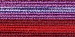 - Handy Hands 210-Yard Lizbeth Cotton Thread, Western Sunset, 25gm