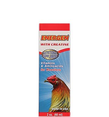 INTERFARMA Energen Extra Strength W Creatine for Rooster