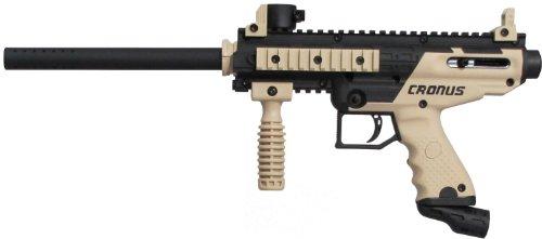 Tippmann Paintball Equipment (TIPPMANN Cronus Paintball Marker Gun)